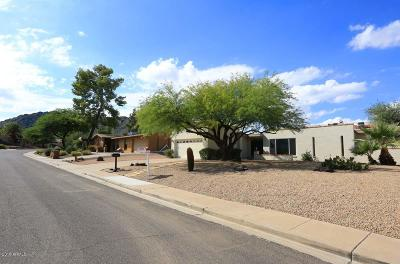 Phoenix AZ Single Family Home For Sale: $497,500