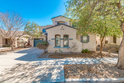 Goodyear Single Family Home For Sale: 17445 W Navajo Street