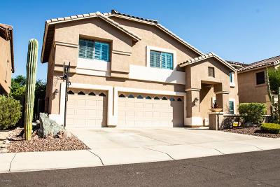 Phoenix Single Family Home For Sale: 2036 E Avenida Del Sol