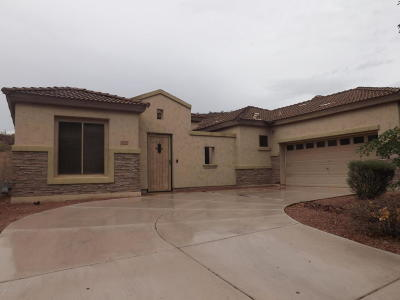 Gold Canyon Rental For Rent: 4747 S Primrose Drive