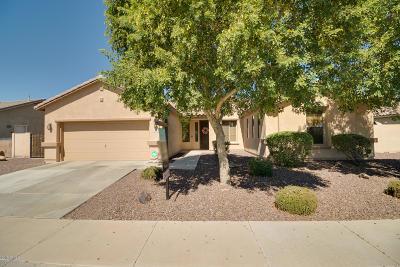 Tolleson Single Family Home For Sale: 10514 W Jones Avenue