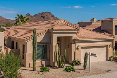 Phoenix Single Family Home For Sale: 1250 E Joan D Arc Avenue