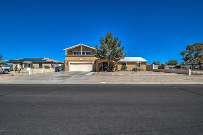 Phoenix Single Family Home For Sale: 2916 E Campo Bello Drive