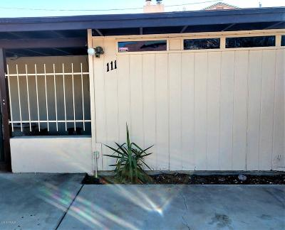 Phoenix Multi Family Home For Sale: 111 Townley Avenue