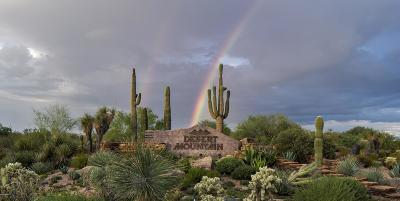 Scottsdale Residential Lots & Land For Sale: 9596 E Rising Sun Drive