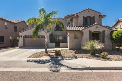 Phoenix AZ Single Family Home For Sale: $508,000
