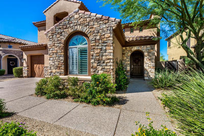 Phoenix Single Family Home For Sale: 22104 N 36th Way