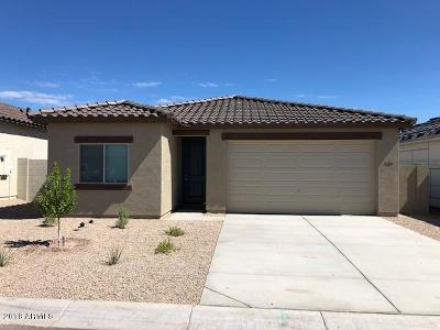 Apache Junction Single Family Home For Sale: 1692 E 16th Avenue