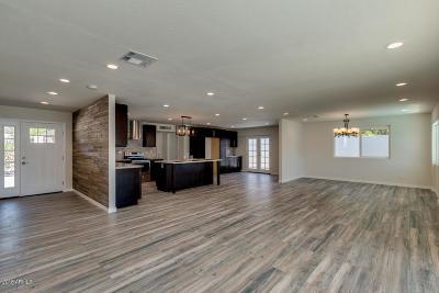 Phoenix Single Family Home For Sale: 213 E El Caminito Drive