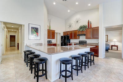 Surprise Single Family Home For Sale: 15313 W Desert Mirage Drive