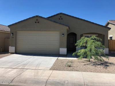 Apache Junction Single Family Home For Sale: 1712 E 16th Avenue