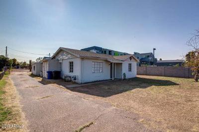 Mesa Single Family Home For Sale: 2225 W Ella Street