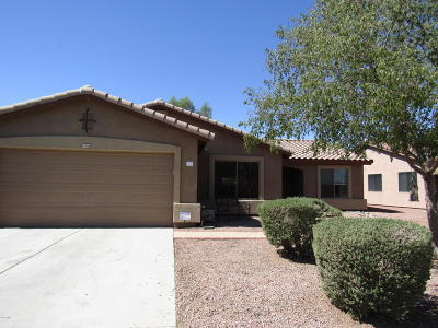 Surprise Single Family Home For Sale: 14536 N 147th Lane
