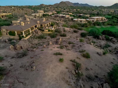 Scottsdale Residential Lots & Land For Sale: 9985 E Balancing Rock Road