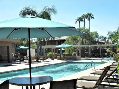 Scottsdale Apartment For Sale: 7009 E Acoma Drive #1127
