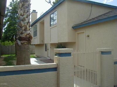 Scottsdale, Chandler, Gilbert, Higley, Mesa, Queen Creek, San Tan Valley, Tempe Single Family Home For Sale: 921 S Val Vista Drive #75