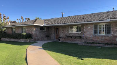 Phoenix Single Family Home For Sale: 211 E Hayward Avenue
