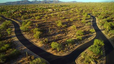 Scottsdale Residential Lots & Land For Sale: 8566 E Whisper Rock Trail