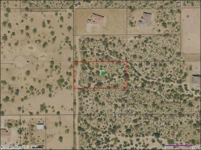 Scottsdale Residential Lots & Land For Sale: 274xx N 162nd Street