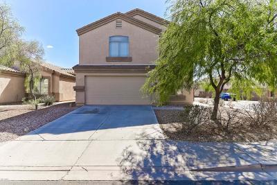 Buckeye Single Family Home For Sale: 23359 W Cocopah Street
