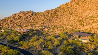 Scottsdale Residential Lots & Land For Sale: 25933 N 108th Place