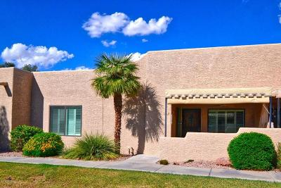 Sun Village, Sun Village Kiowa Village, Sun Village Pima Village, Sun Village ~ Shawnee Village Apartment For Sale: 14300 W Bell Road #499