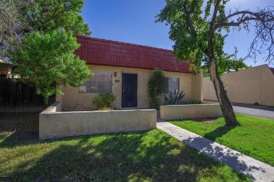 Phoenix  Condo/Townhouse For Sale: 3414 W Del Monico Lane