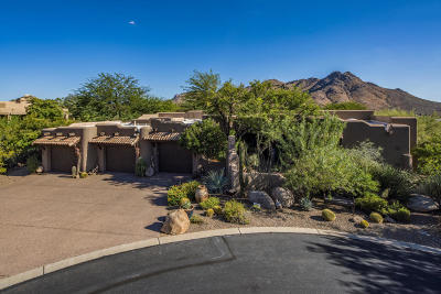 Single Family Home For Sale: 11433 E Juan Tabo Road