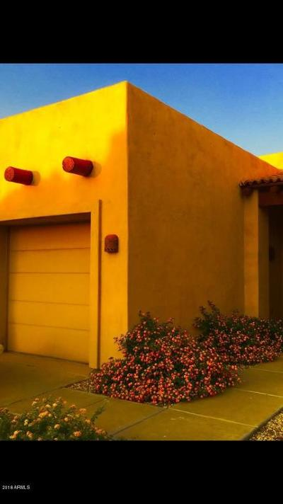 Mesa Single Family Home For Sale: 2863 N 64th Street