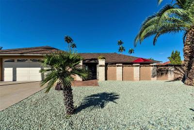 Sun City Single Family Home For Sale: 17618 N Conestoga Drive