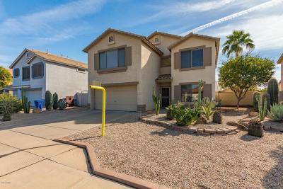 Mesa Single Family Home For Sale: 235 E Ingram Street