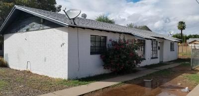 Phoenix Multi Family Home For Sale: 2726 Willetta Street
