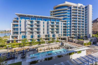 Tempe Apartment For Sale: 120 E Rio Salado Parkway #402