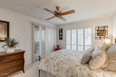 Apartment For Sale: 8651 E Royal Palm Road #229
