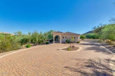 Phoenix Single Family Home For Sale: 9419 N 43rd St Street