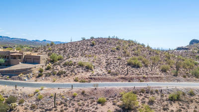 Gold Canyon Residential Lots & Land For Sale: 3837 S Avenida De Angeles