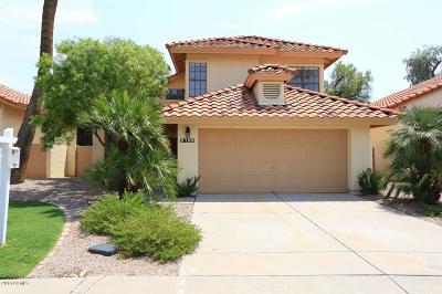 Scottsdale  Single Family Home For Sale: 9155 E Cortez Street