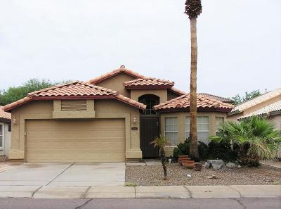 Tempe Single Family Home For Sale: 1088 W Myrna Lane