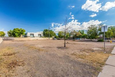 Glendale Residential Lots & Land For Sale: 5906 W Alice Avenue