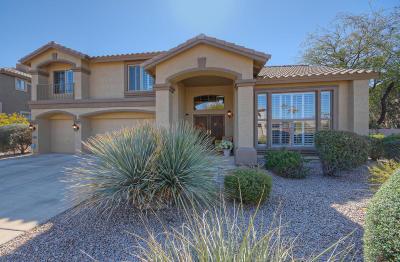 Scottsdale Single Family Home For Sale: 7647 E Windwood Lane