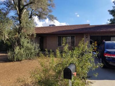 Phoenix Single Family Home For Sale: 3747 E Wethersfield Road