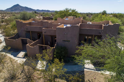 Casa Grande Single Family Home For Sale: 9788 N Cox Road