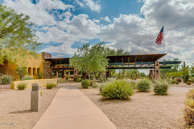 Phoenix Condo/Townhouse For Sale: 3935 E Rough Rider Road #1291