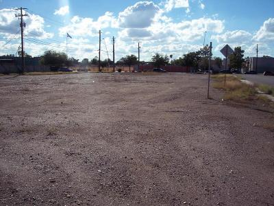Mesa Residential Lots & Land For Sale: 1765 N Country Club Drive