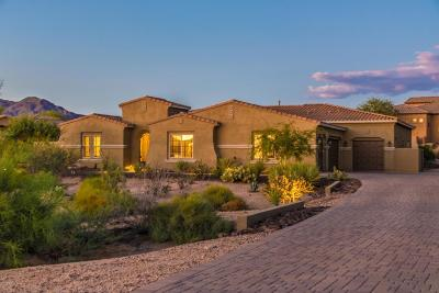 Scottsdale Single Family Home For Sale: 9838 E Addy Way