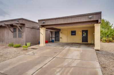 Phoenix Condo/Townhouse For Sale: 3415 N 38th Avenue
