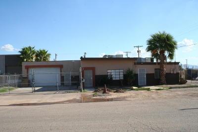 Phoenix Commercial For Sale: 4079 W Fairmount Avenue