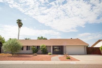 Phoenix Single Family Home For Sale: 4441 E Juniper Avenue