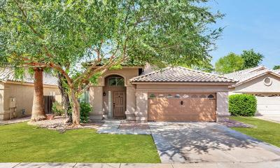Phoenix Single Family Home For Sale: 4344 N 32nd Place