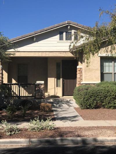 Buckeye Rental For Rent: 3808 N Springfield Street